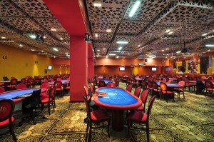 Poker Room Perla