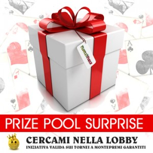 Prize Pool Surprise