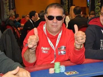 Maurizio Rockfeller Cuna a Nova Gorica 2010