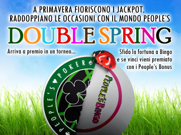 doublespring