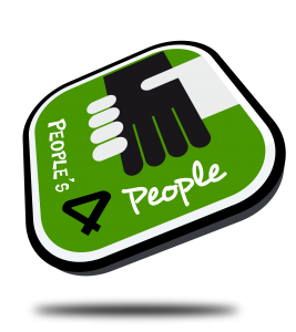People's 4 People, la nostra beneficenza