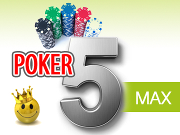 Prize Pool Surprise: la faccina birichina sui Poker5maX!