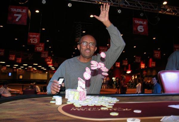 Notizie dal mondo del poker:  al WSOP Circuit continua il sogno americano!