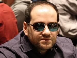 Mirko Millionar Casieri allo Special Event di Las Vegas 2011