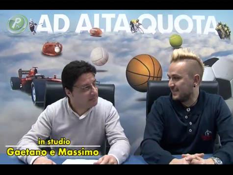 Oggi in Onda –  Ad Alta Quota 21ª giornata di Serie A: tutti a caccia della Juve!