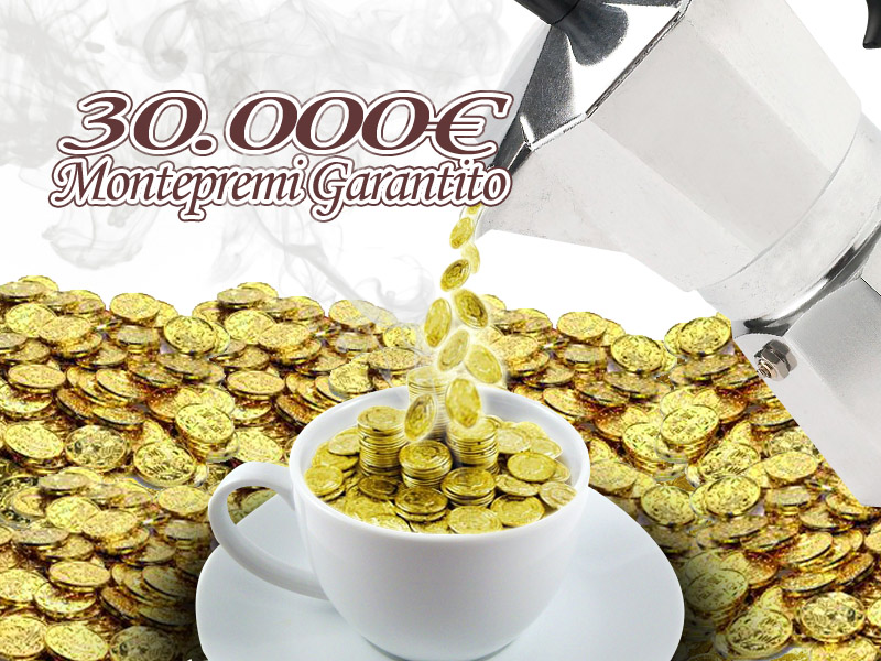 Il sabato pomeriggio saltate la pennichella: per 30mila euro garantiti… ne vale la pena!