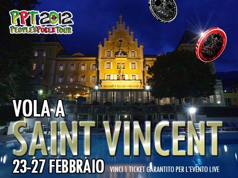 Nuova struttura per il PPTour Saint Vincent:  qualificarsi non è mai stato così piacevole!