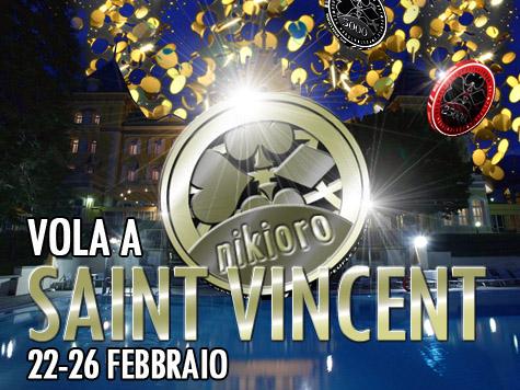 Verso il PPTour Saint Vincent: Niki trova il suo filone d'oro!
