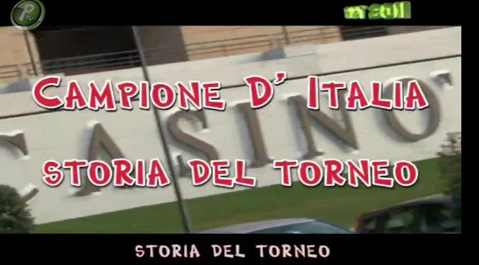 People's Tv – Sette minuti di adrenalina per raccontare l'impennata di CavalloPazzo!