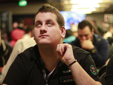 Le nostre WSOP: Walter al Day 2 dell'evento #50… ma c'è Ivey ad attenderlo!