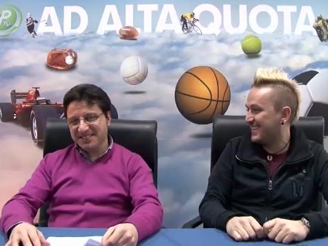 Oggi in Onda – Ad Alta Quota: settimana di semifinali!