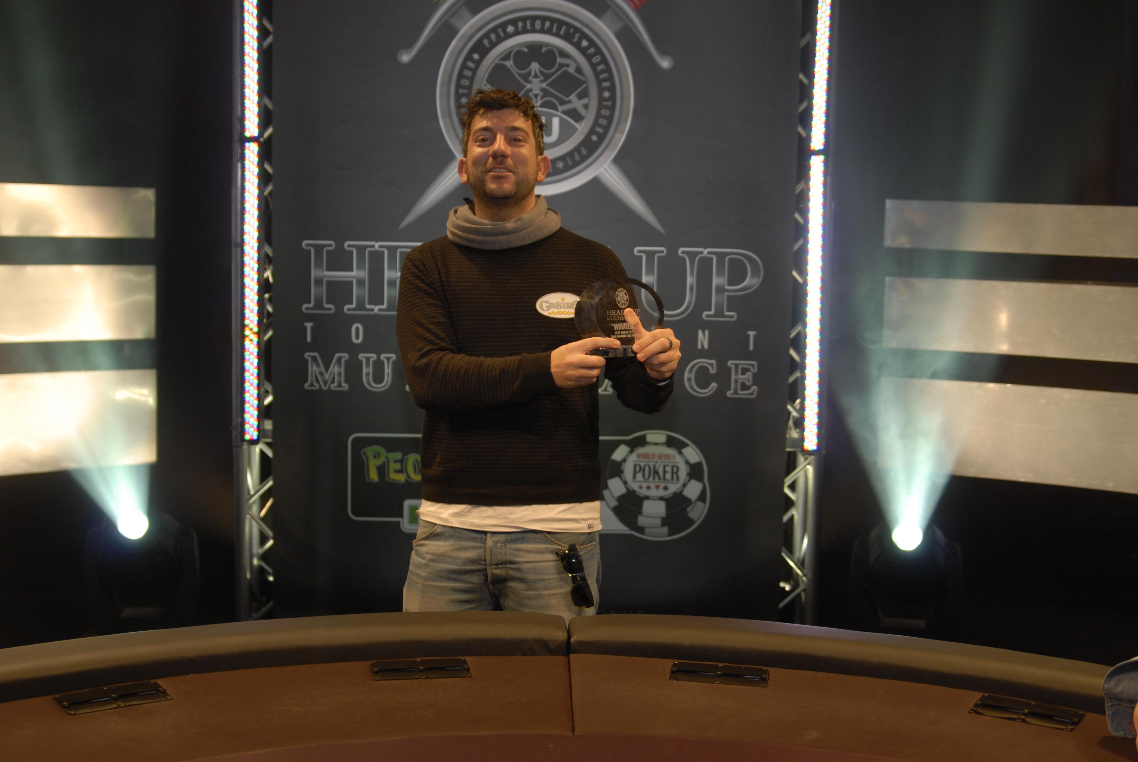 Scoppia la bolla al PPTour e Castaldi vince il torneo heads up: che spettacolo questo PPT!