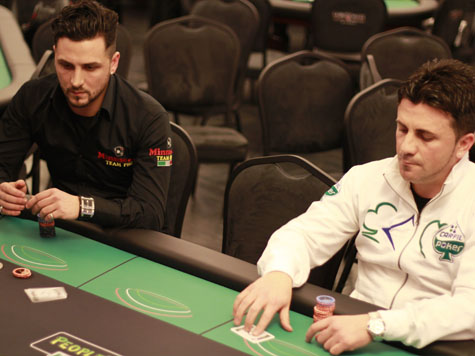 Final Table People's Poker Pro: Che spettacolo questo heads up!