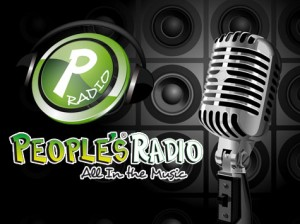 Alza il volume, poi clicca sull'immagine per accendere People's Radio!
