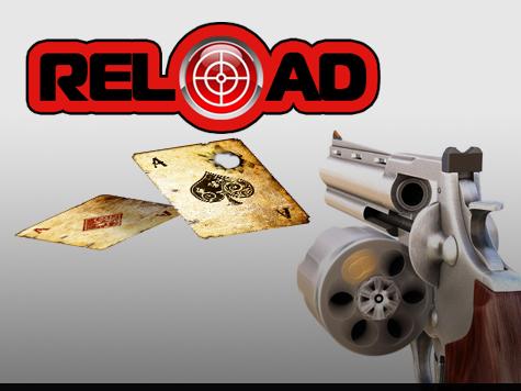 Pensi di non avere abbastanza colpi?  Con il Reload hai il caricatore di riserva!