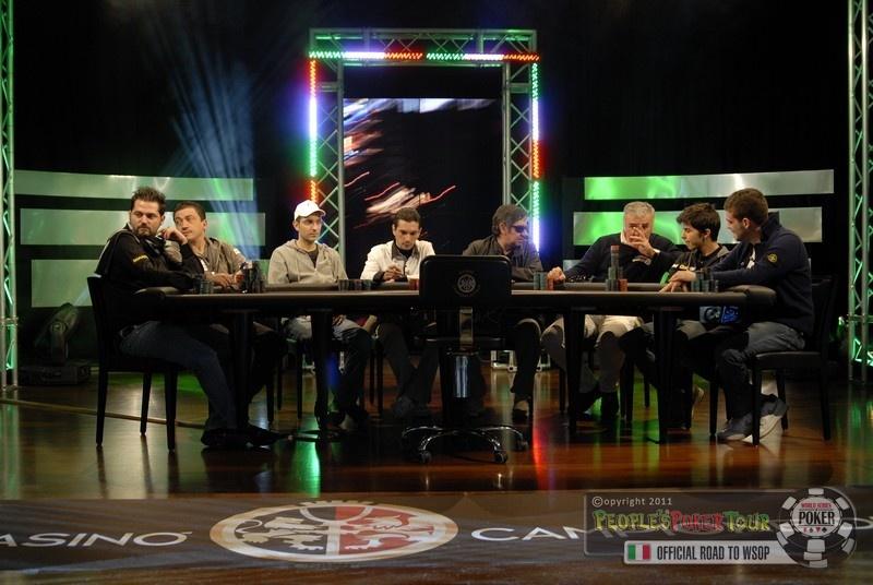Nel prossimo weekend i riflettori  di poker1mania saranno tutti per il PPT!