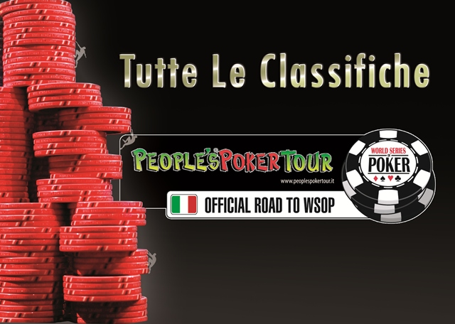 PPT Malta 2012: tutte le classifiche e i payout della seconda tappa del People's Poker Tour