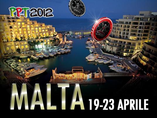 Verso il PPTour di Malta – Jerico torna a splendere!