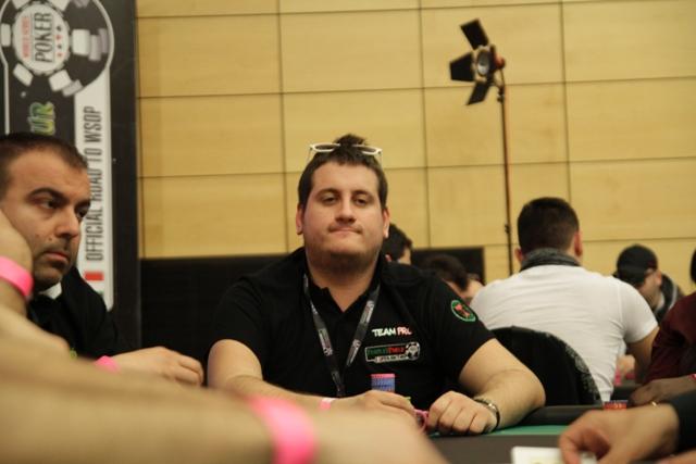 PPT Malta 2012 – Termina il Day 1B, 102 players ancora in gara e Walter continua a soffrire!