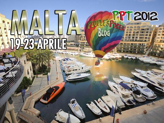 Backstage e Storia del Torneo di Saint Vincent: un piccolo regalo da gustare durante il viaggio per Malta!