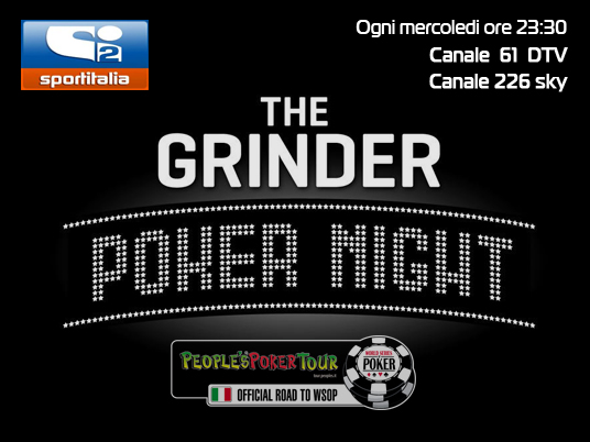 PPT Saint Vincent 2012: questa sera non perdete la seconda puntata del Cash Game Adventure!