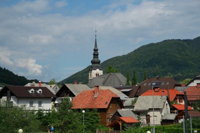Ritorno a Kranjska Gora… dove tutto ebbe inizio…