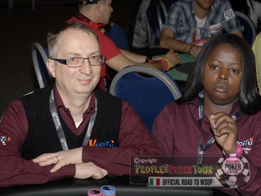 Verso le WSOP 2012: la farfallina si veste da aquila e vola a Las Vegas!