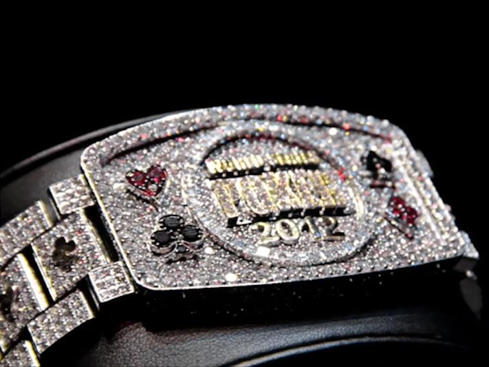 WSOP 2012: assegnato il primo braccialetto. Ora tocca ai Big!