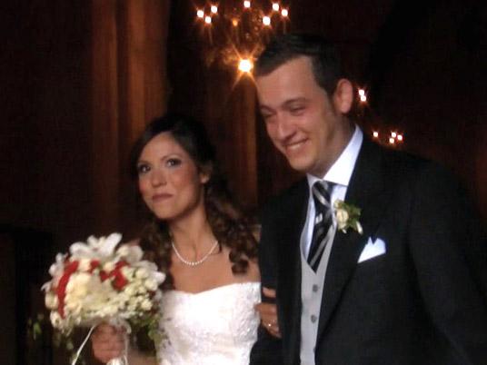 Daniela e Filippo: un anello che vale più di un braccialetto!