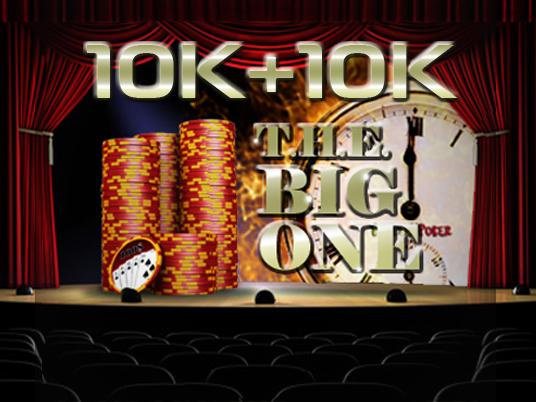 Spring♣Events: questa sera al Big One e al Mezzanotte di Fuoco 10mila euro garantiti!