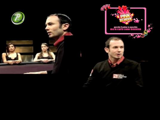 Pink School Unit 6… godetevi la puntata e poi tutti pronti per la maratona!