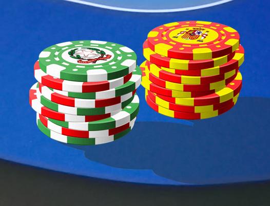 Poker online: il 1° Giugno il verdetto per Italia e Spagna!