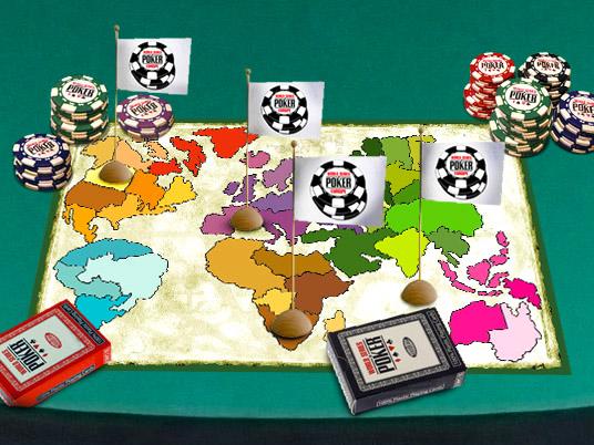 WSOP Asia-Pacific: le World Series of Poker conquistano i cinque continenti!