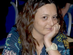 Erica CASPERINO Parlati