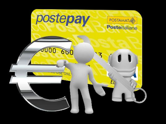 Ripristinate le ricariche con PostePay, nessuna comunicazione dalle Poste