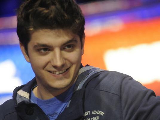 WSOP 2012 – Tutti in piedi per l'inno nazionale: Rocco Palumbo shippa l'11° braccialetto italiano!