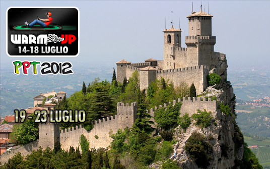 Verso il PPTour di San Marino – Sale la febbre del Warm Up, in attesa del Main Event!