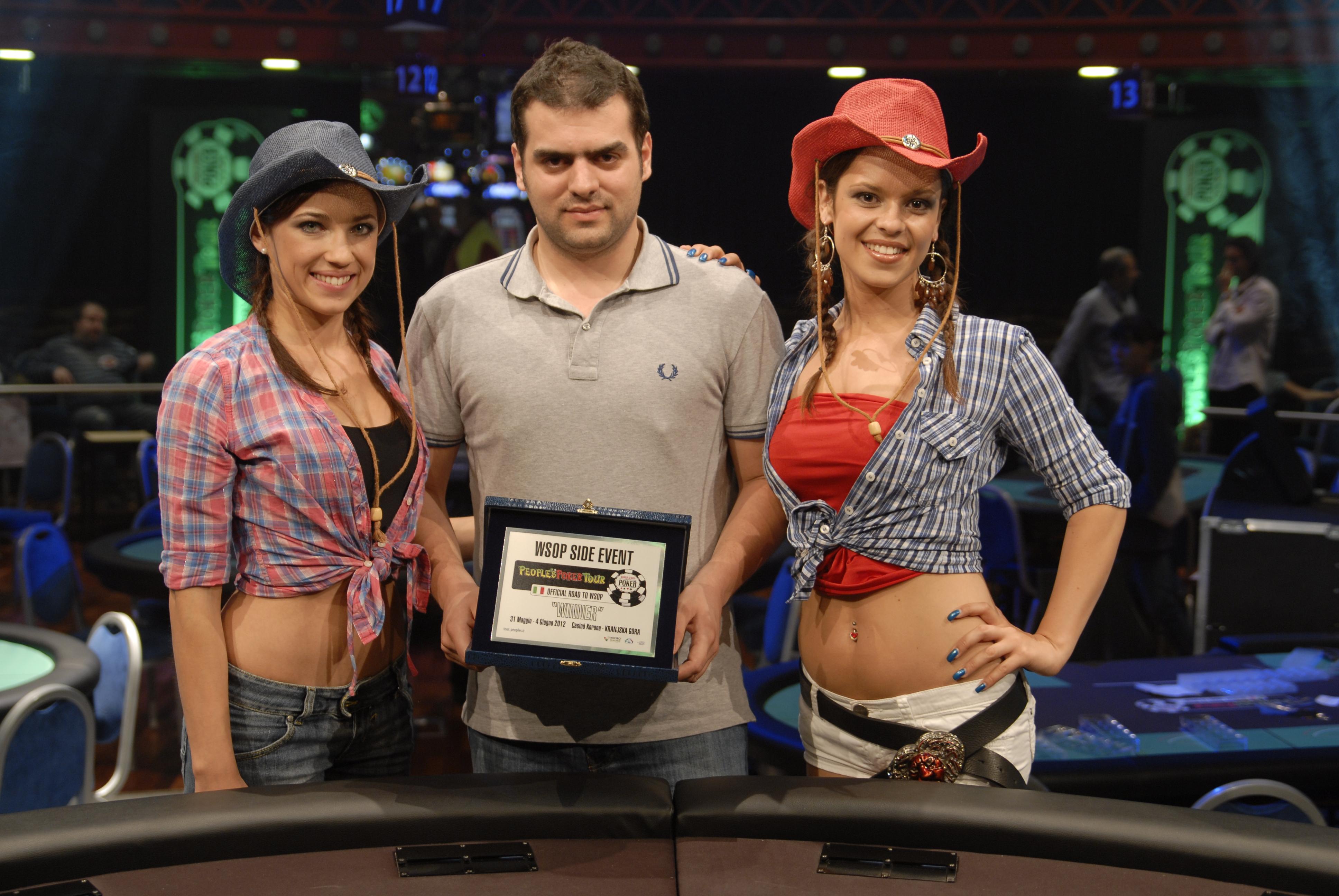 WSOP Side – Dario Trasi intasca i 15mila euro e parte per Las Vegas!