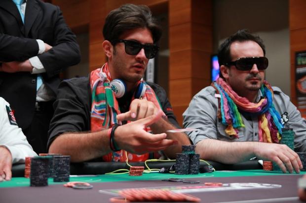 PPT San Marino Day 3 – Marinelli out, questi gli otto finalisti del tavolo televisivo!