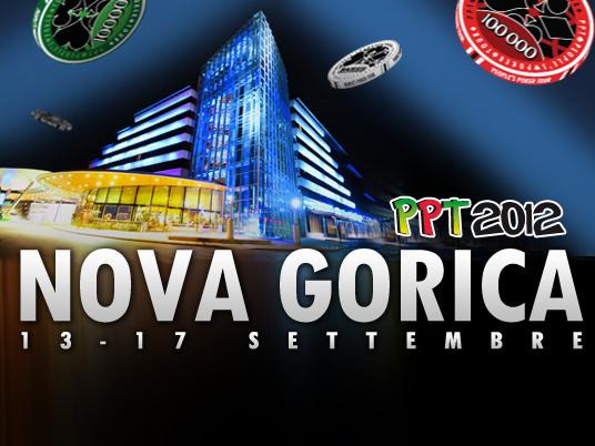 Aggiornamento sugli appuntamenti con le qualificazioni per il PPTour di Nova Gorica