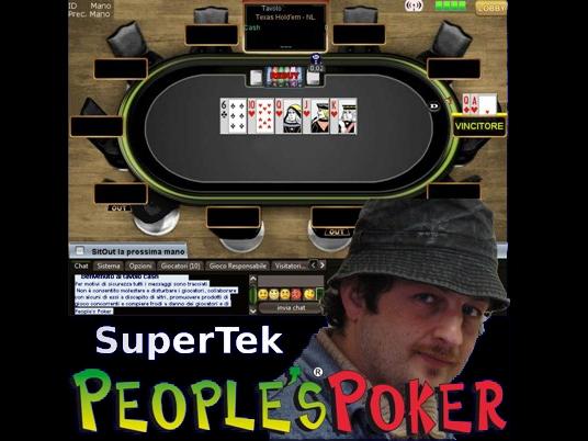 Dottori in Poker: i consigli di SuperTek per vincere nei freeroll