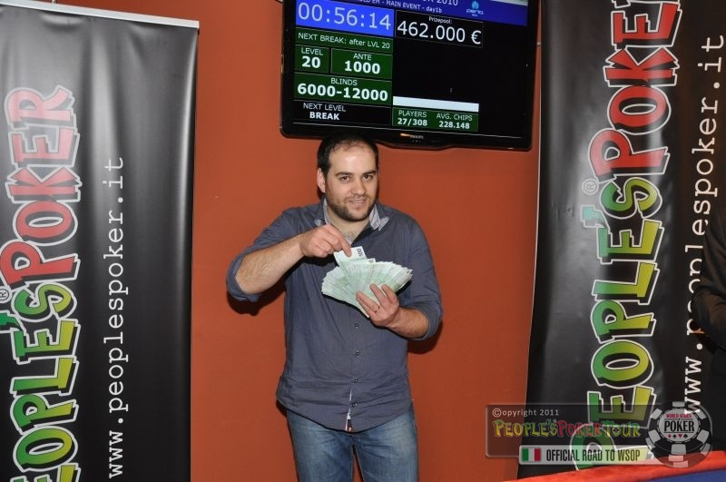 Verso il PPTour Nova Gorica – Un nespolino fuori stagione e il sogno di un Millionar!