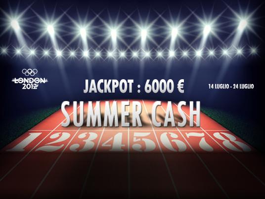 Scorrettezze di due giocatori,  scalata anche la classifica Summer Cash