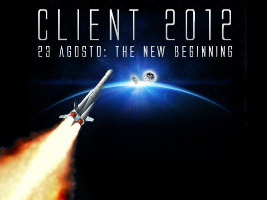 People's Poker Client 2012: the new beginning  … e scusate il ritardo!