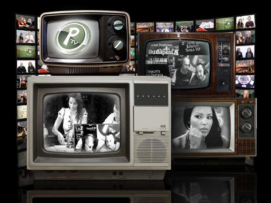 PPTour Night – Il Tavolo Vip di Budapest 2010: un'altro pezzo della nostra storia sulla People's TV