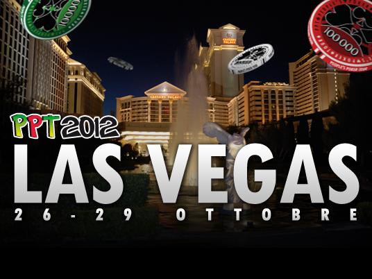 PPTour 2012 – Special Event, Las Vegas (Stati Uniti)