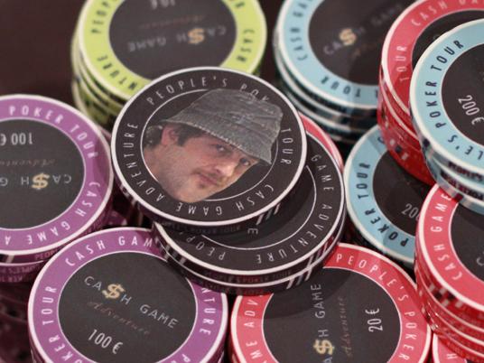 Dottori in Poker: SuperTek e l'approccio ai tavoli cash