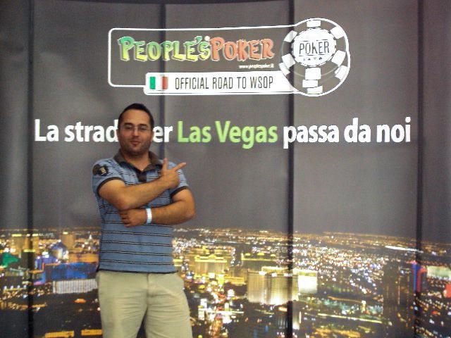 Verso il PPTour di Praga – Andrea Liuzzo: il Pacchetto per il torneo PPTour di Praga 2012 è mioooooooo!