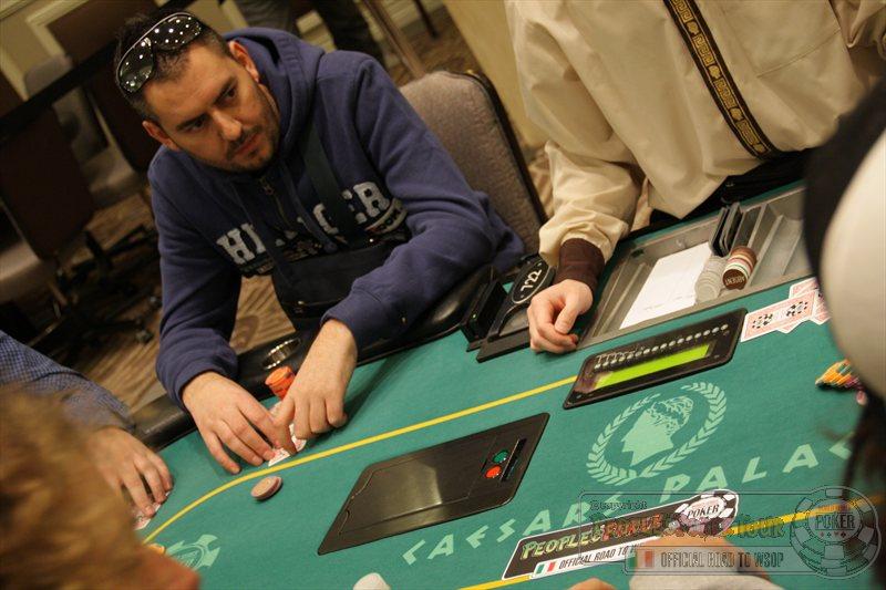 PPTour Special Event Las Vegas – Final Day:  l'Italia è sul podio nella mecca del gioco
