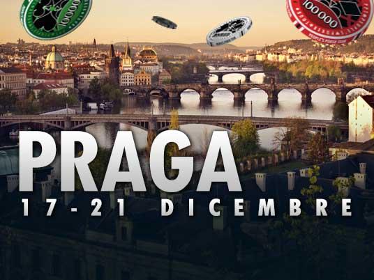 People's Poker Tour 2012 – 7° Evento, Praga (Repubblica Ceca)